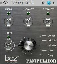 BOZ_Panipulator