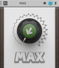 Cakewalk_Style_Dial_FX_Max