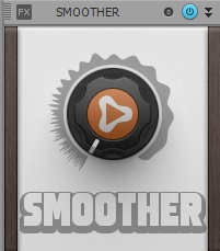 Cakewalk_Style_Dial_FX_Smoother