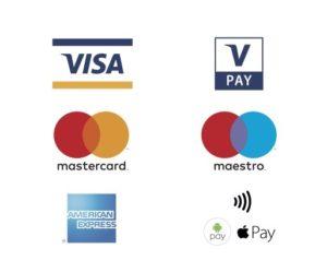 Air Card Scheme Sticker